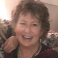 Martha Frances, 62 from North Providence, RI