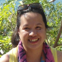 Grace, 37 from Baguio, PH