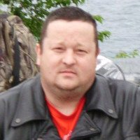 Will, 48 from Whitmore Lake, MI