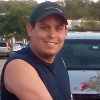 Oscar Reinaldo, 33 from Greenville, RI