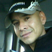 Adam-897095, 35 from Corrales, NM