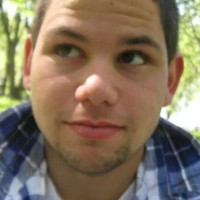 Daniel, 25 from Germantown, WI