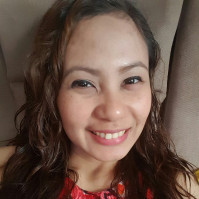 Mae Isabelle, 32 from Valenzuela, PH