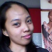 Rhea, 27 from Quezon City, PH