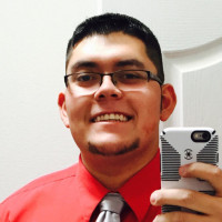 Justin, 21 from Los Lunas, NM