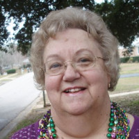Millie, 73 from Mobile, AL