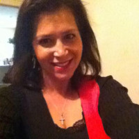 Sharon-1233523, 45 from Vero Beach, FL