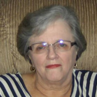 Fran-1208475, 64 from Cordova, TN