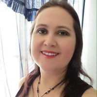 Isabel, 41 from Bogota, CO