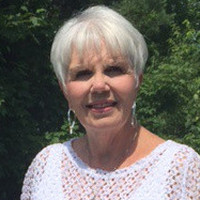 Mary, 73 from Portland, ME