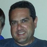 Mark Anthony, 44 from Henderson, NV