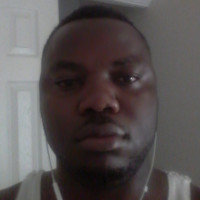 Thomas, 30 from Maryland City, MD