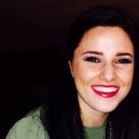 Katie, 21 from Denham Springs, LA
