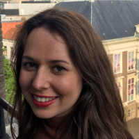 Julia, 31 from Amsterdam, NL