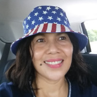 Pedrita, 52 from Port Arthur, TX