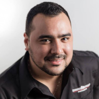 Eduardo-1283811, 29 from Brampton, ON, CAN