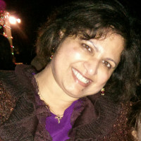 Suman-1170472, 53 from Round Rock, TX