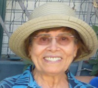 Marite, 76 from Los Angeles, CA