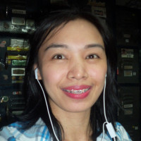 Meriam, 29 from Quezon City, PH