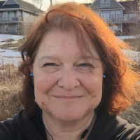 Vicki, 51 from Saint Andrews, NB, CA