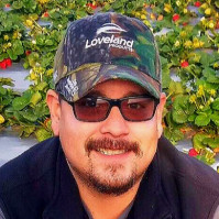 Christopher, 34 from Salinas, CA