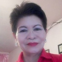 Ma Sherlita, 65 from Dasmarinas, PH