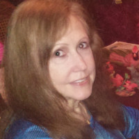 Wendy-1116337, 63 from Gretna, LA