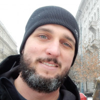 Heath, 33 from San Diego, CA