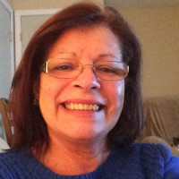 Regina, 63 from Fall River, MA