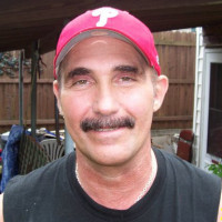 Jim-1034842, 55 from Saint Augustine, FL