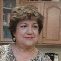 Consuelo, 74 from Natalia, TX