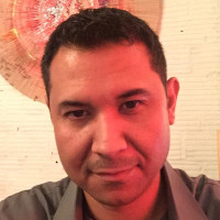 Miguel, 41 from San Antonio, TX