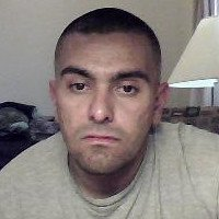 Jorge-423091, 38 from Fort Campbell, KY
