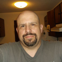 Mike-1060319, 52 from Jamestown, NY