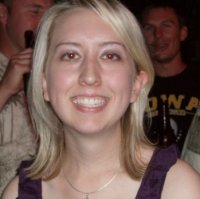 Stephanie, 30 from Council Bluffs, IA