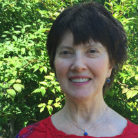 Suzanne, 68 from Olympia, WA