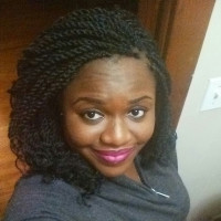 Nkechi-1164726, 26 from Chicago, IL
