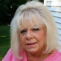 Donna, 64 from East Hampton, CT