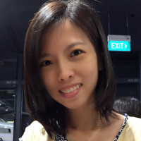 Anny, 36 from Singapore, SG