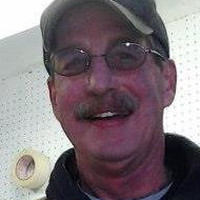 Scott, 64 from Orrville, OH