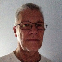 William, 69 from Catonsville, MD