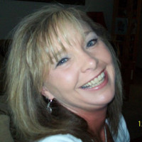 Cindy-1044508, 46 from Milton, WV