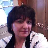 Susan, 54 from Pierrefonds, QC, CA