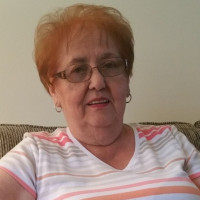 Louise, 76 from Enola, PA