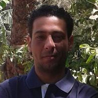 George-1214337, 37 from Cairo, EGY