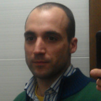 Luis-1067471, 31 from Madrid, ESP