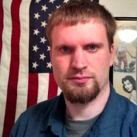 Timothy, 26 from Ames, IA