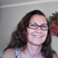 Roslyn, 61 from Kihei, HI