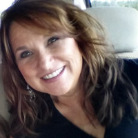 Gail-1142752, 58 from Gramercy, LA