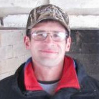 Joe, 40 from Winterset, IA